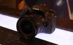 Canon EOS 760D 4