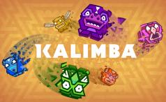 Kalimba header