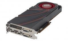 AMD Radeon R9 290 3/4 Shot