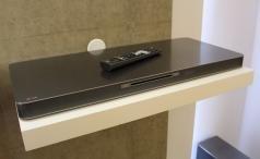 LG Soundplate LAB540W