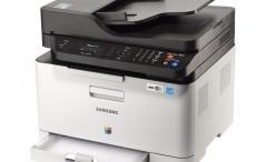 Samsung C460FW