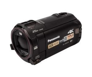 Panasonic HC-WX970 teaser image