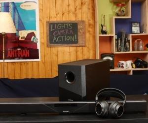 Evolve Audio SB-2501 teaser