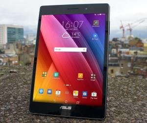 Asus ZenPad S 8.0 - lead image