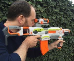 Nerf Modulus - base kit