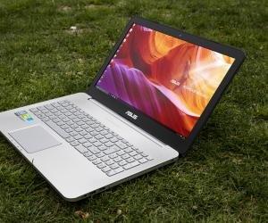 Asus VivoBook Pro N552VW lead