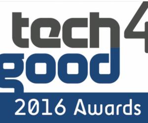 Tech4Good Awards 2016
