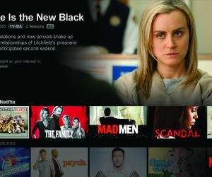 US Netflix