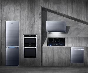 Samsung Kitchen Appliances 2015
