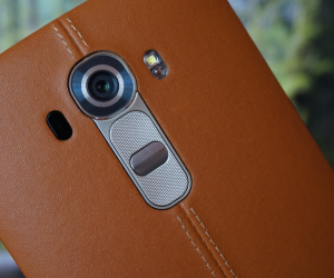 LG G4 camera hands on