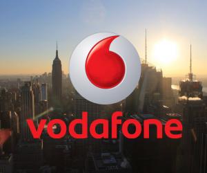 Vodafone WorldTraveller