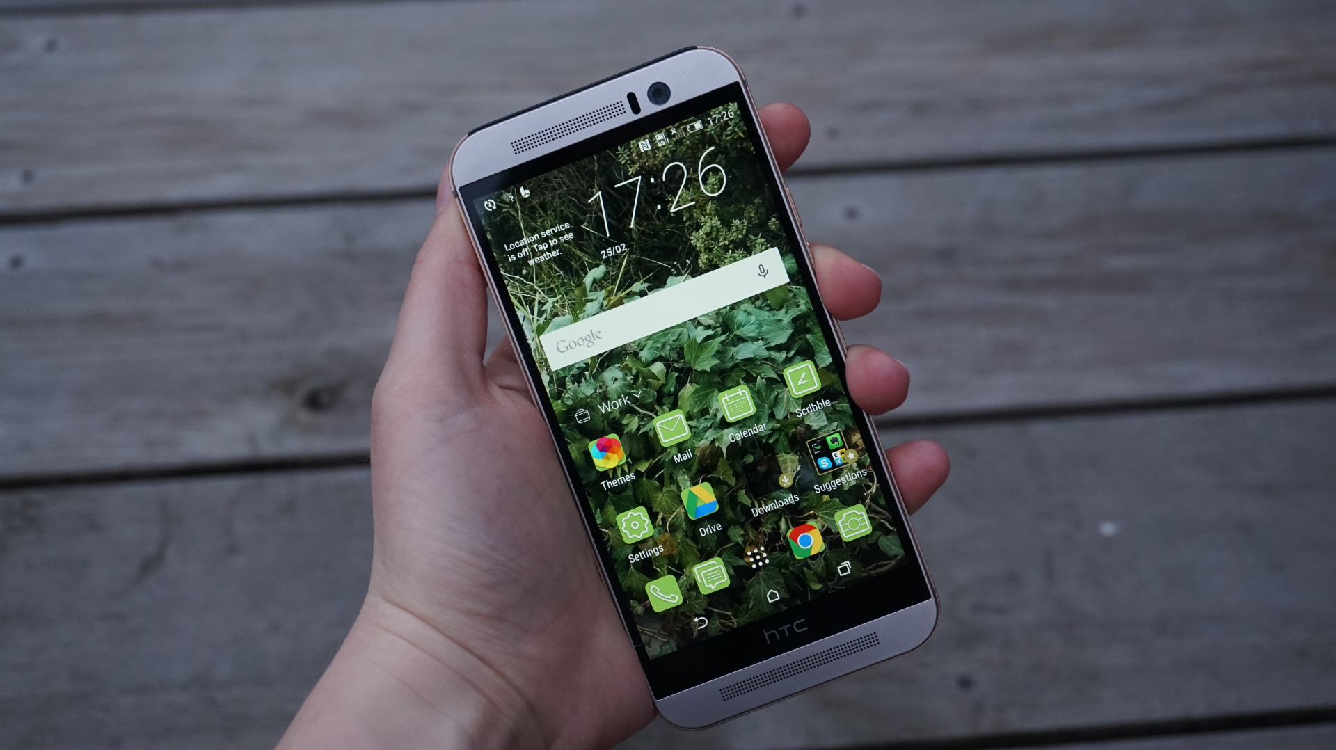 HTC One M9 review: A fast, well built phone, that's now more