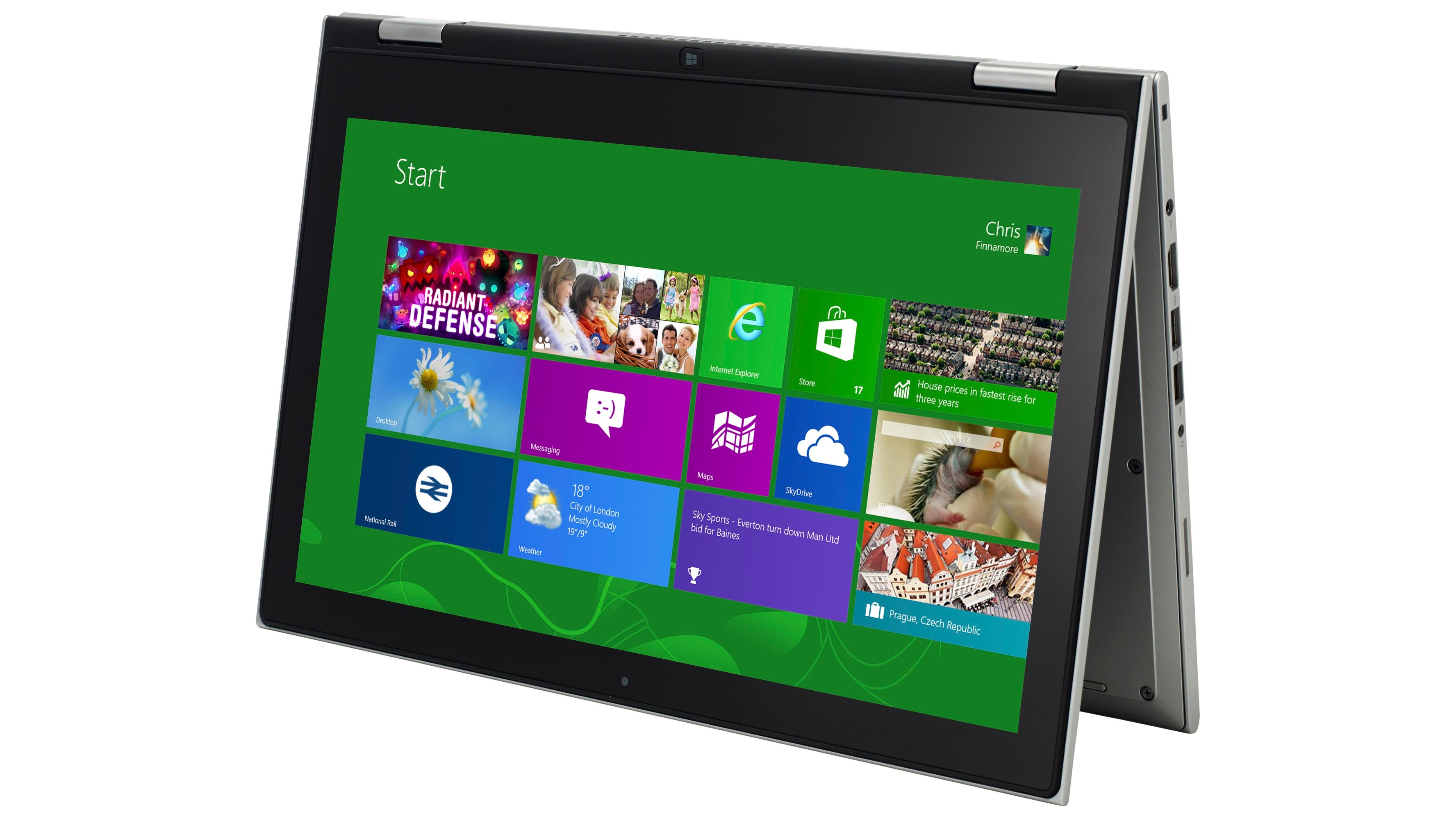 Dell Inspiron 13 7000 Review Expert Reviews
