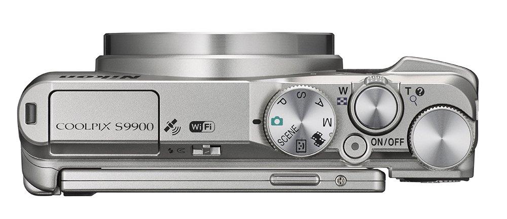 Nikon S9900 review | Expert Reviews