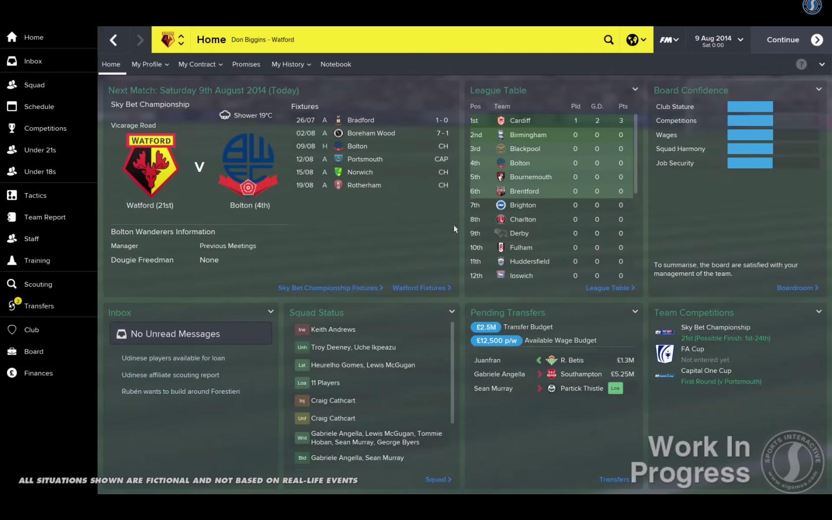 What's new in Football Manager 2015? Moustaches! | Expert