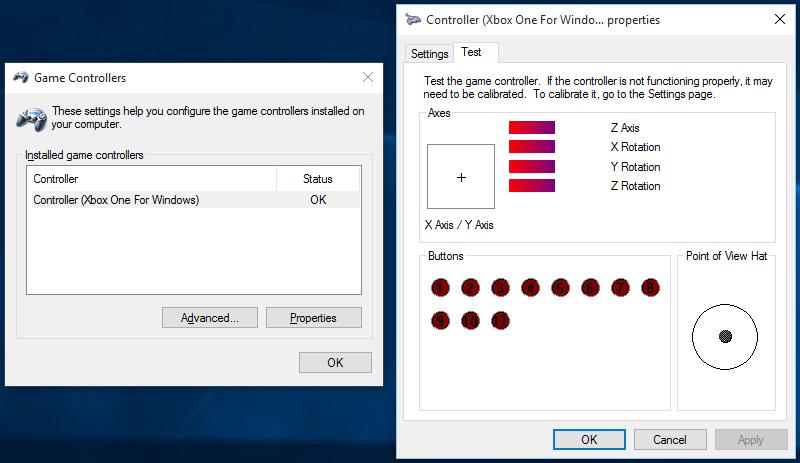 install xbox one controller windows 7