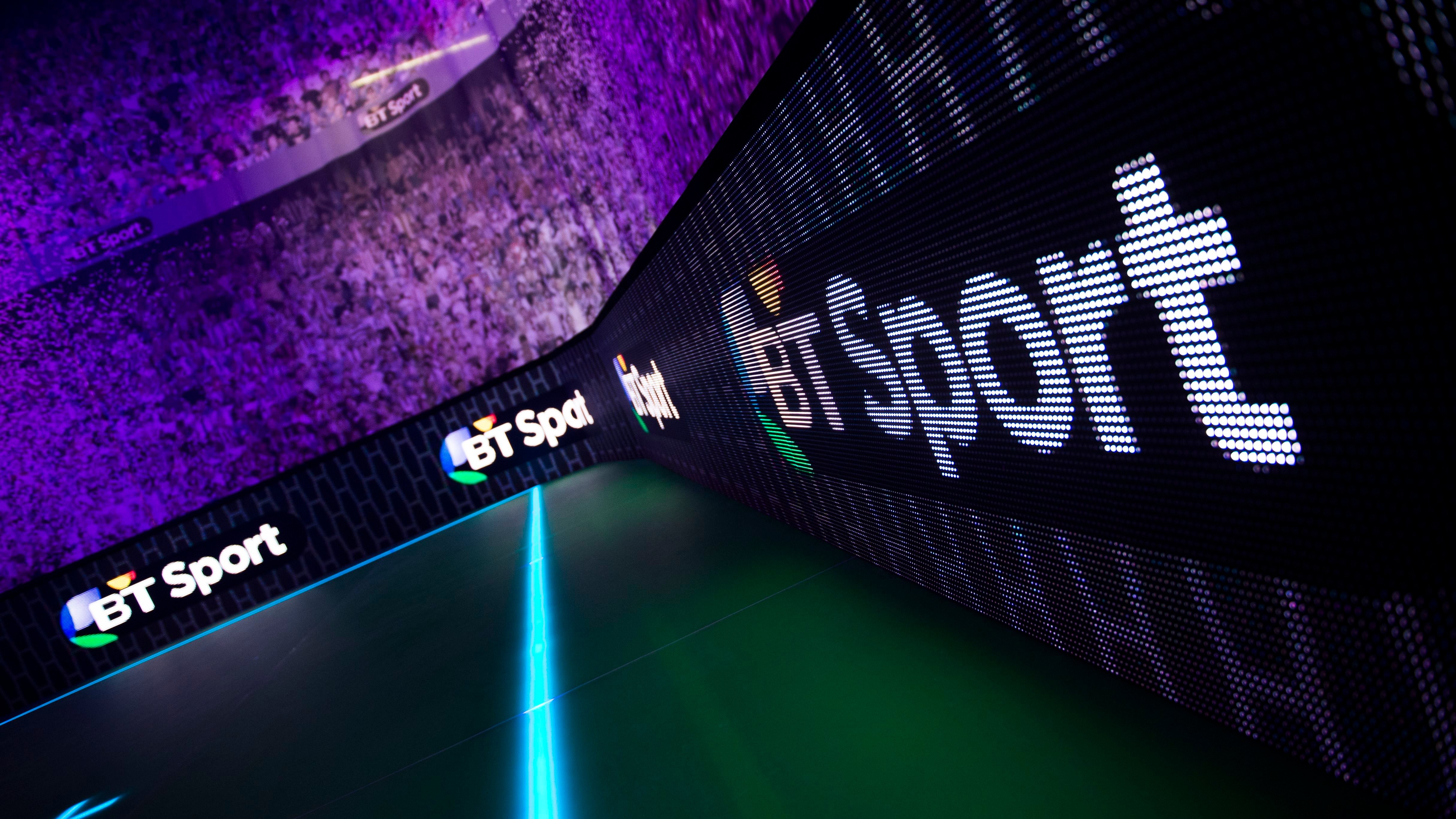 BT Sport struggles to stream first game of the season | Expert Reviews