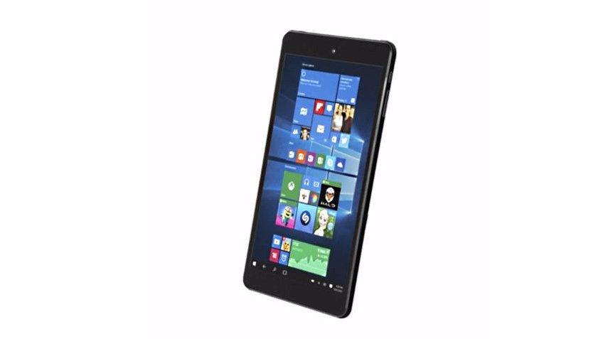 Tesco Windows Connect: a Windows 10 tablet for £99 | Expert Reviews