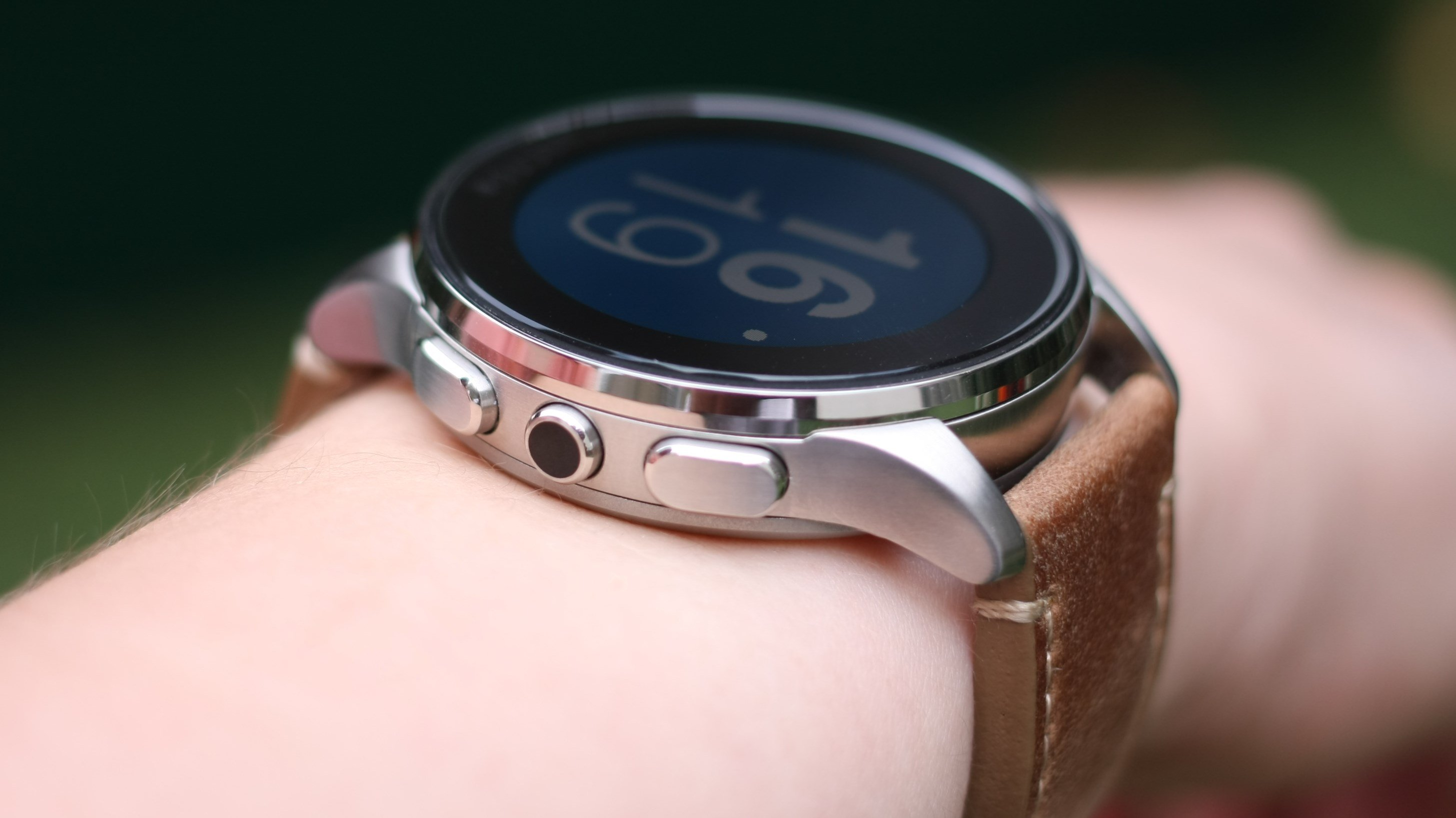Sony Smartwatch 3 Texting