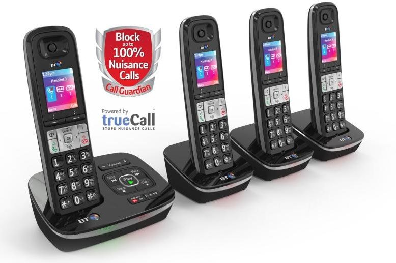Bt Bt8500 Review The Best Call Blocker Phone Yet Expert Reviews