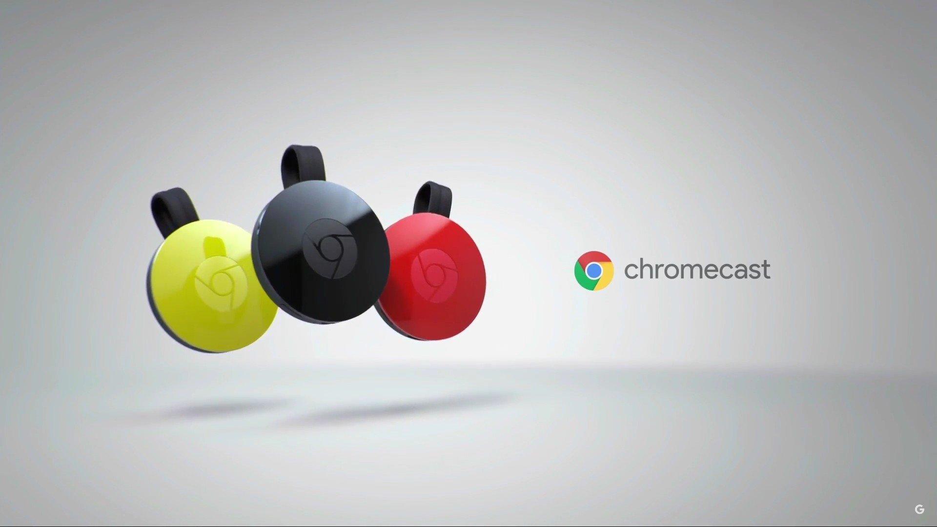 New Chromecast And Chromecast Audio Announced Expert Reviews