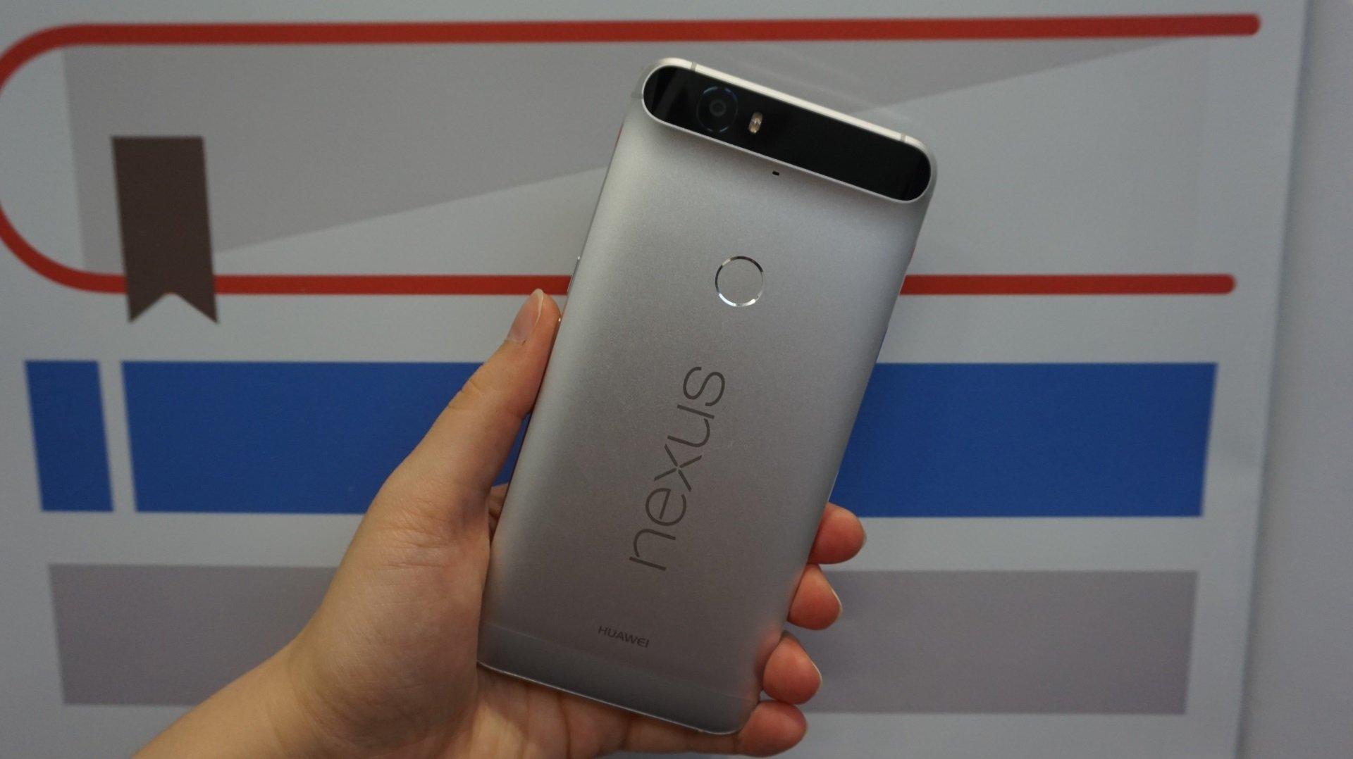 Google Nexus 6P review: Time to let go | Expert Reviews