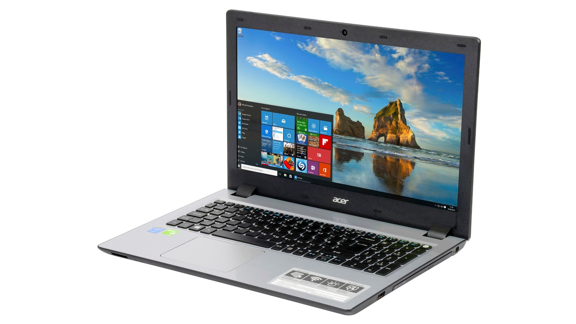 Acer Aspire V3-574 NVIDIA Graphics Windows