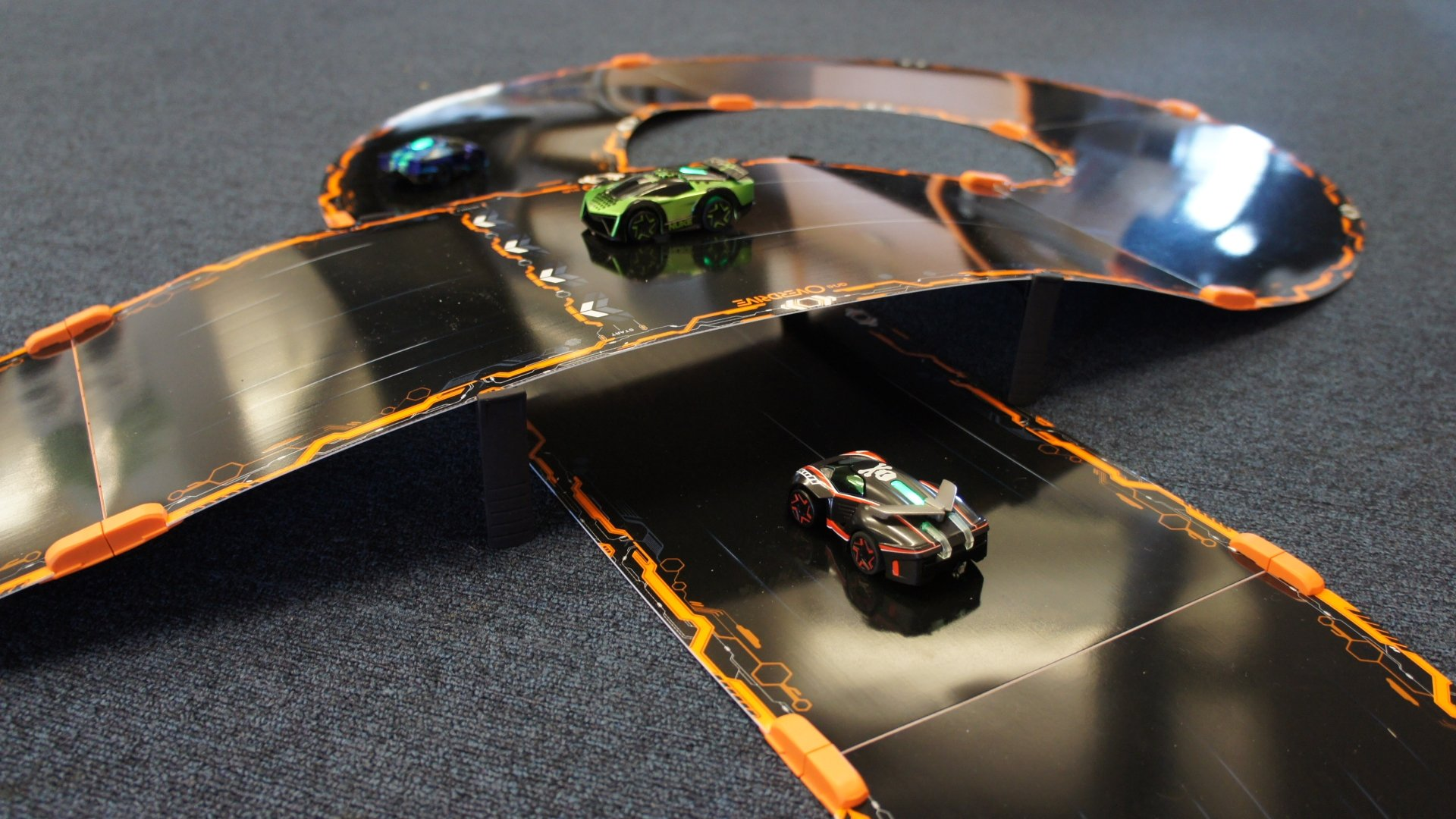 Anki Cars Best Buy
