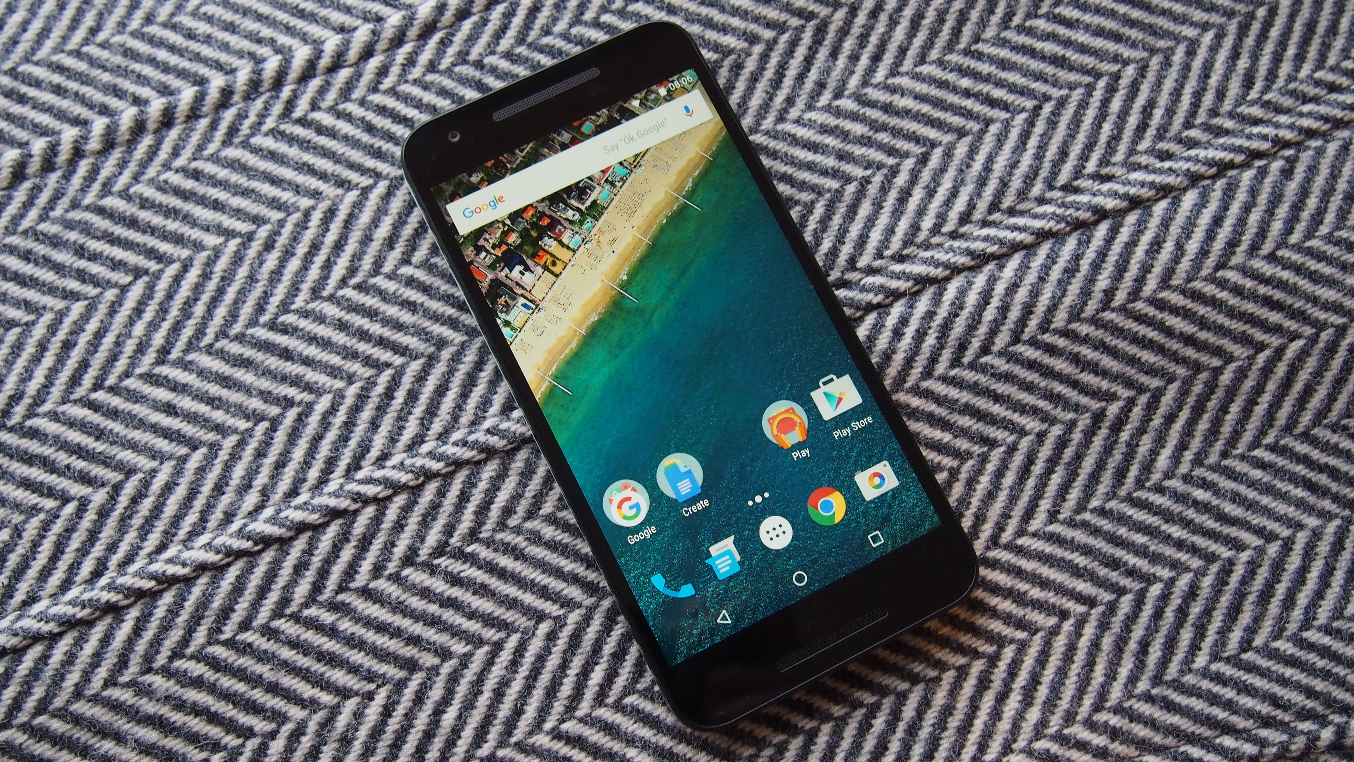 Nexus 5X review: Time to move on from Google's great budget