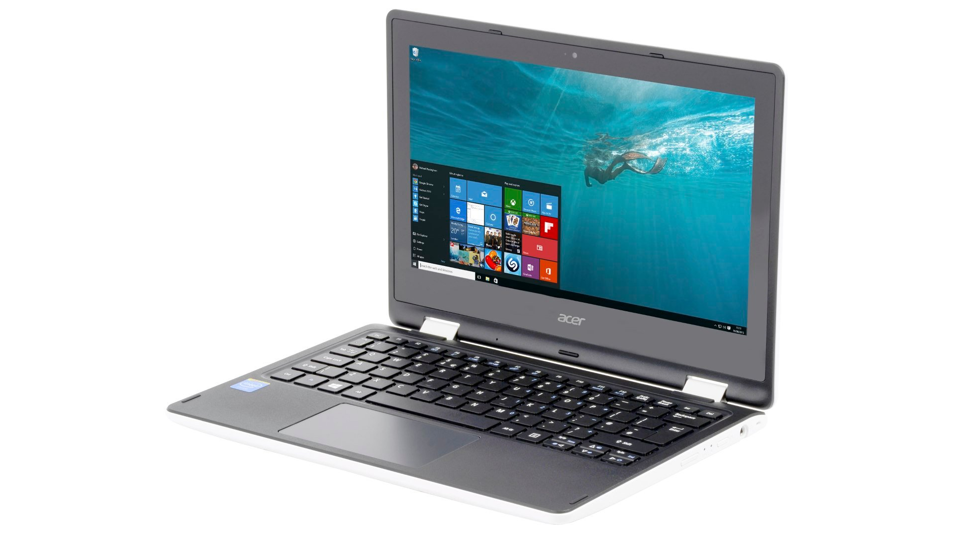 DOWNLOAD DRIVERS: ACER ASPIRE R3-131T