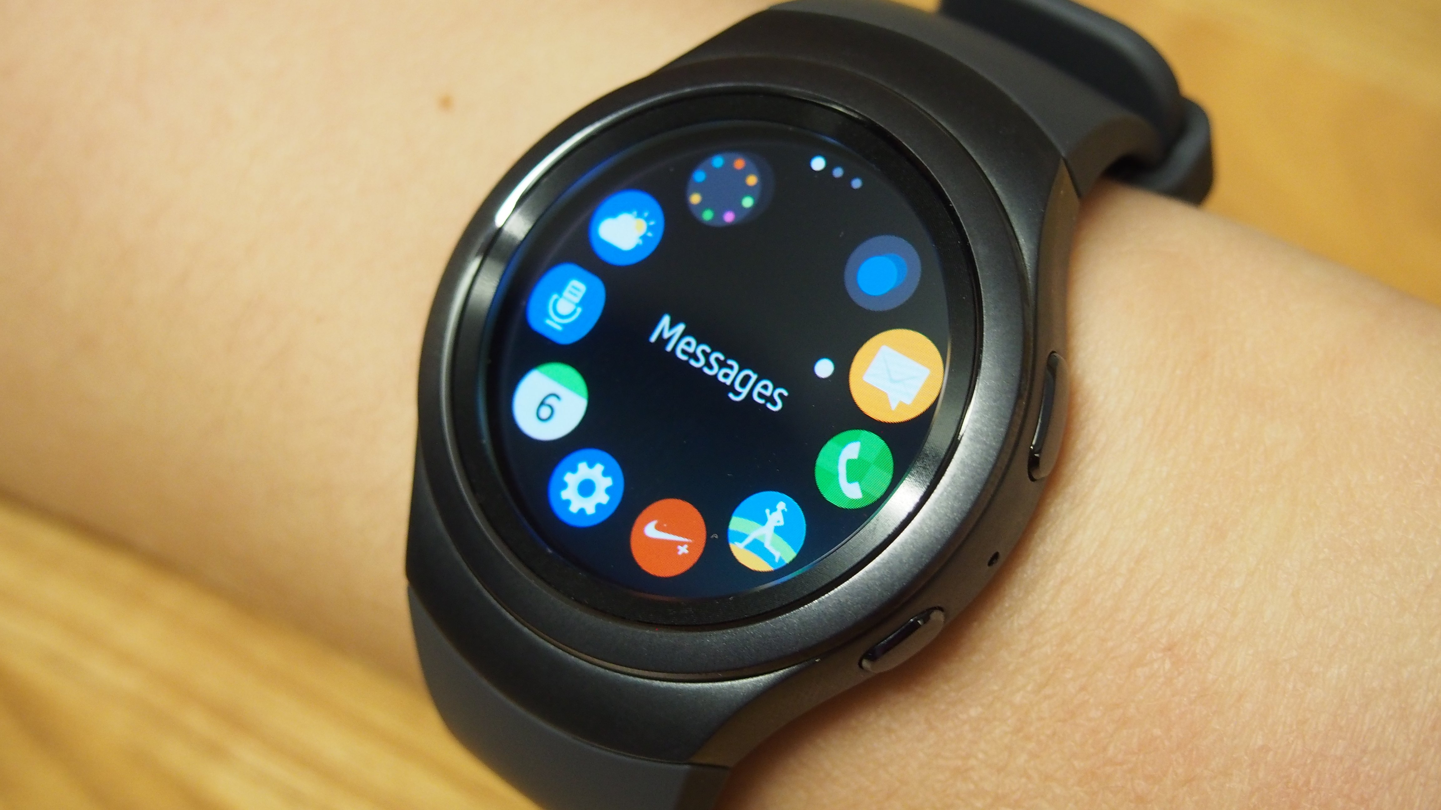 Samsung Gear S2 - Battery life, Tizen and Conclusion | 2
