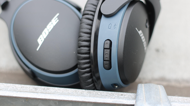fa5774f1027 Bose SoundLink Around-Ear Wireless Headphones II review | Expert Reviews