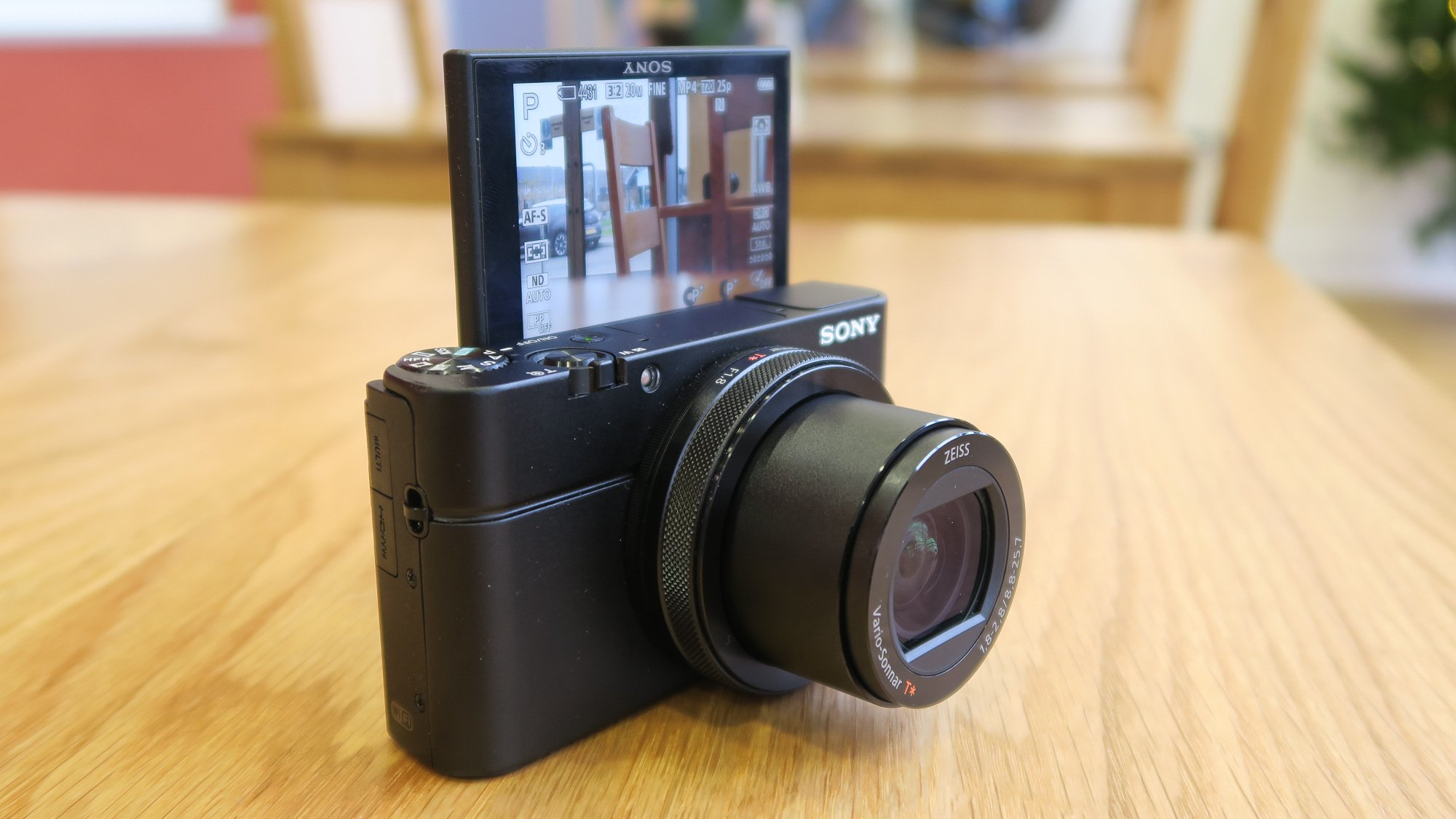 Sony RX100 IV review: A powerhouse compact camera now available for
