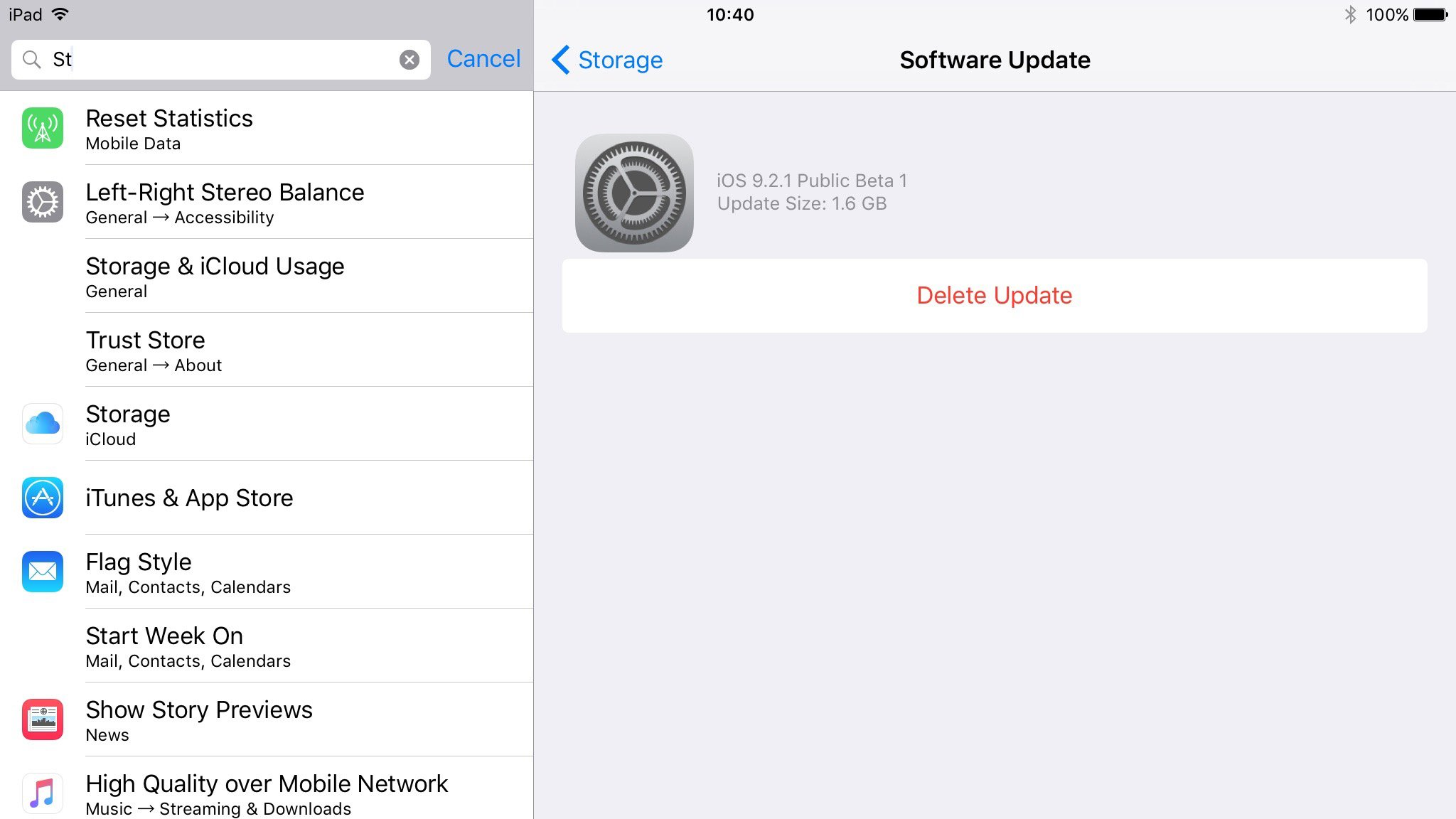 How to fix the Unable to Verify Update iOS error: Solutions for iOS