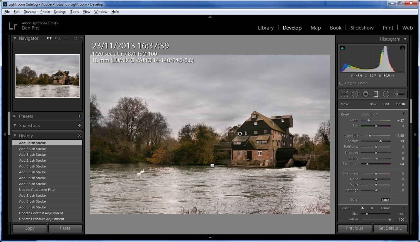 lightroom cs5 mac torrent
