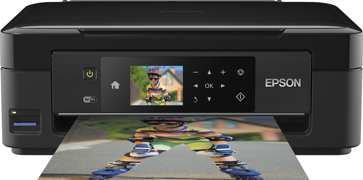 Epson Expression Home XP-432 review | Expert Reviews