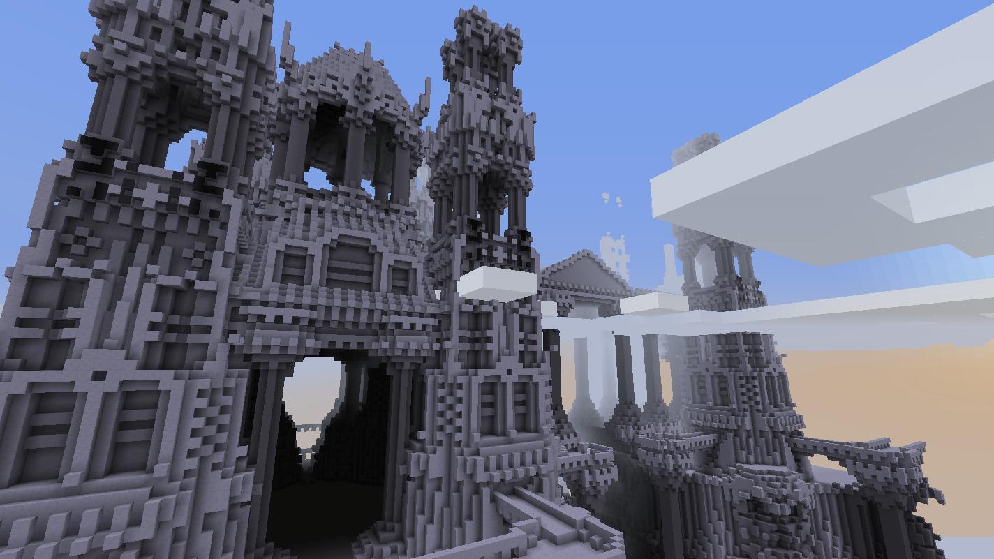 Best Ever Minecraft Worlds You Must Visit