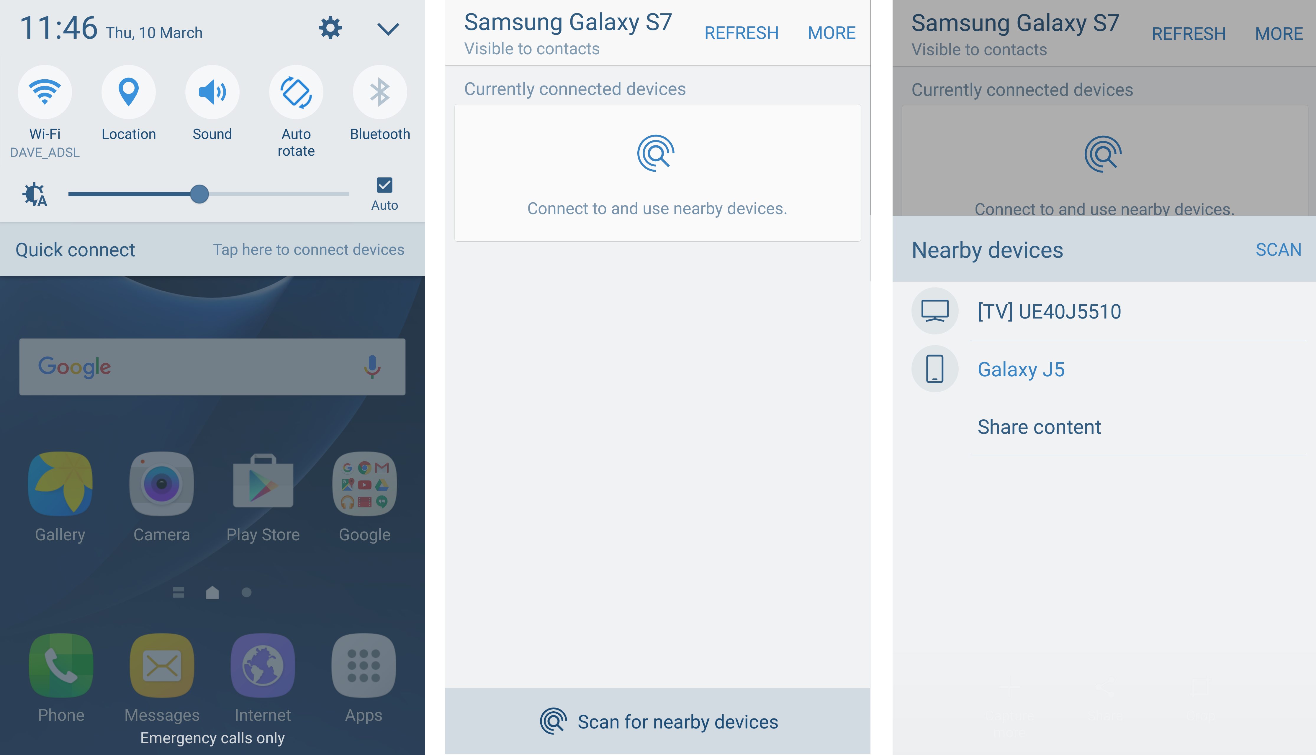 Samsung Galaxy S7 Android 6 0, TouchWiz, Camera, Conclusion