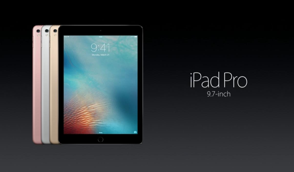 apple ipad pro 97inch vs apple ipad pro 129inch