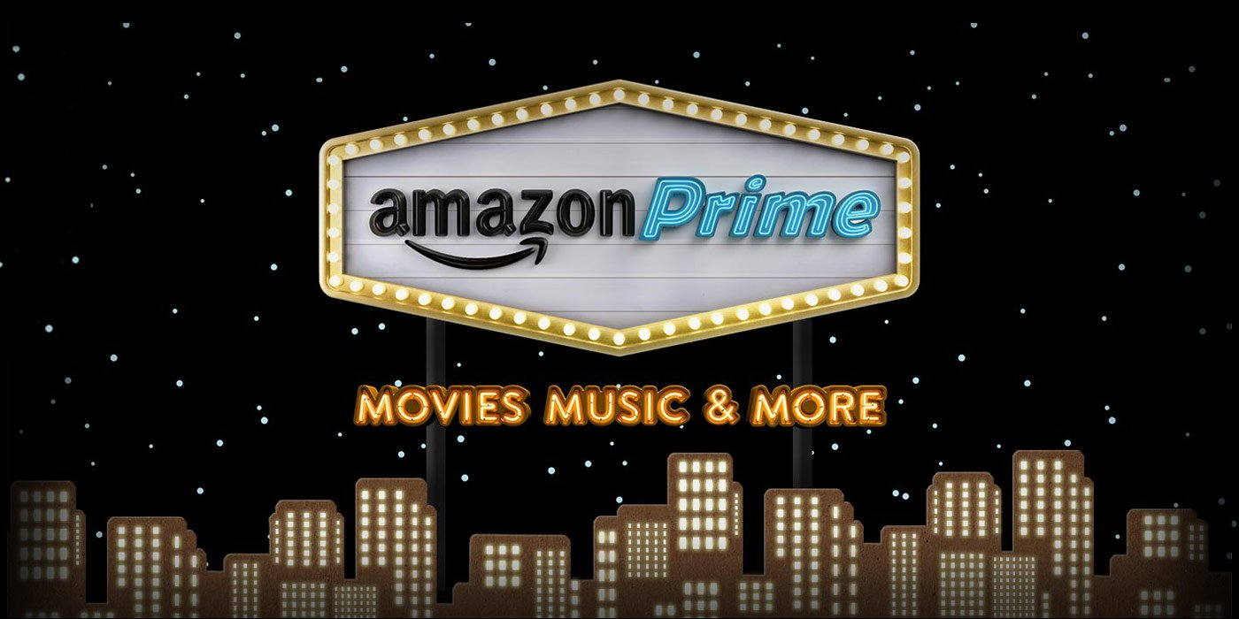 How to share Amazon Prime (including Prime Video) with