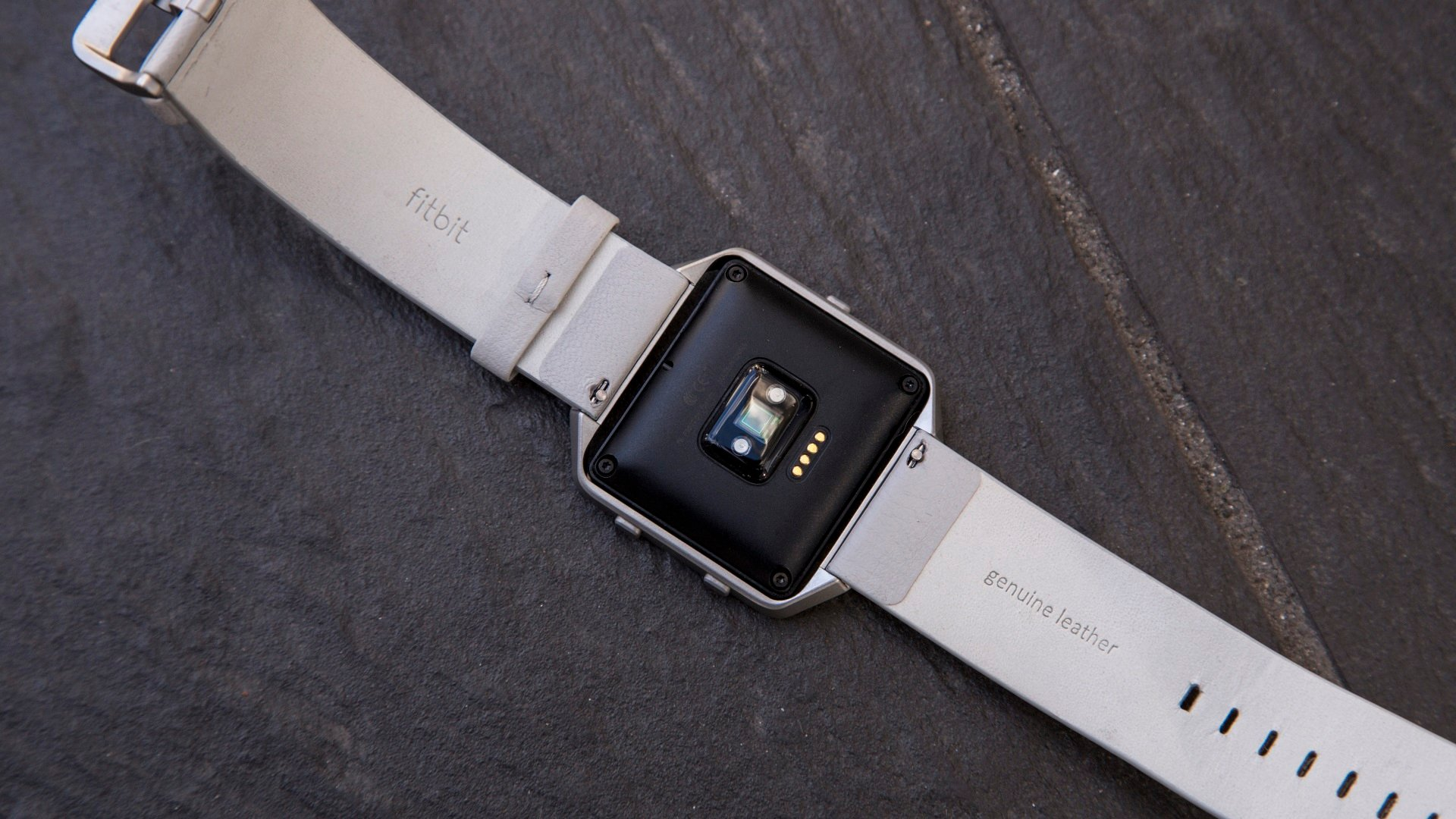 Fitbit Blaze review: Fitbit's first smartwatch is still