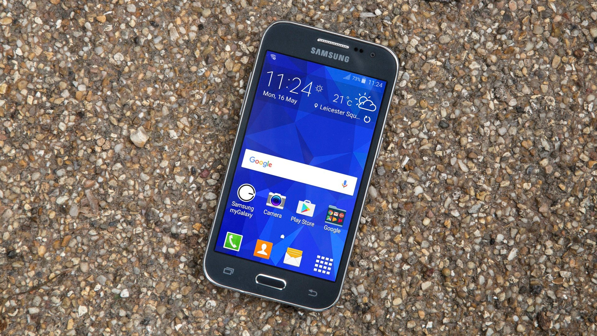 Samsung Galaxy Core Prime Review Past Its Prime Expert