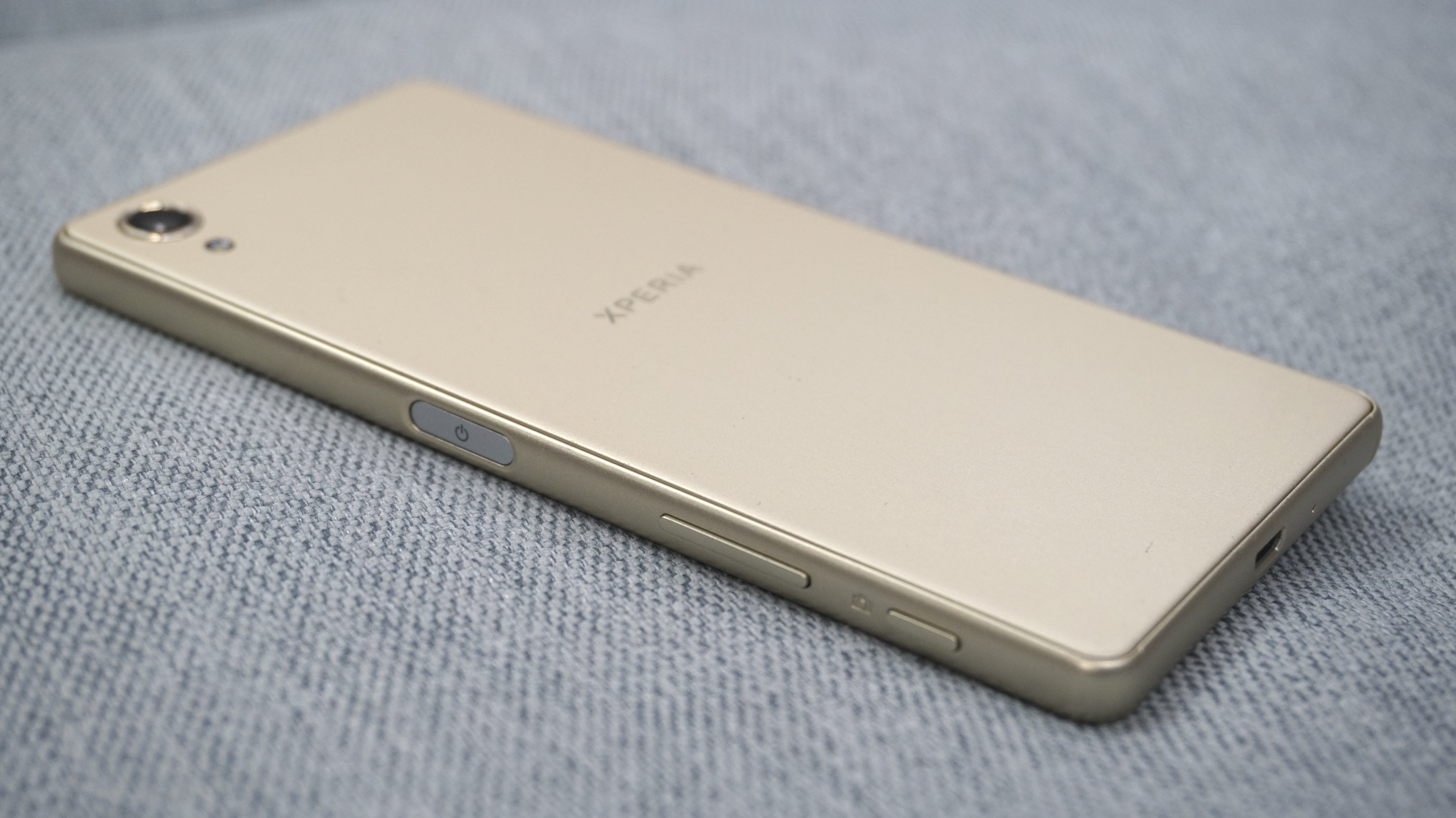 Sony Xperia X review - the Z6 in all but name | Expert Reviews
