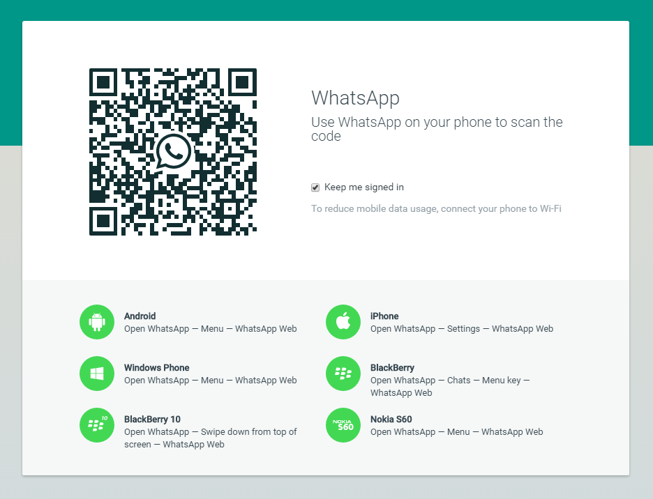 WhatsApp is down – here's everything you need to know including blue