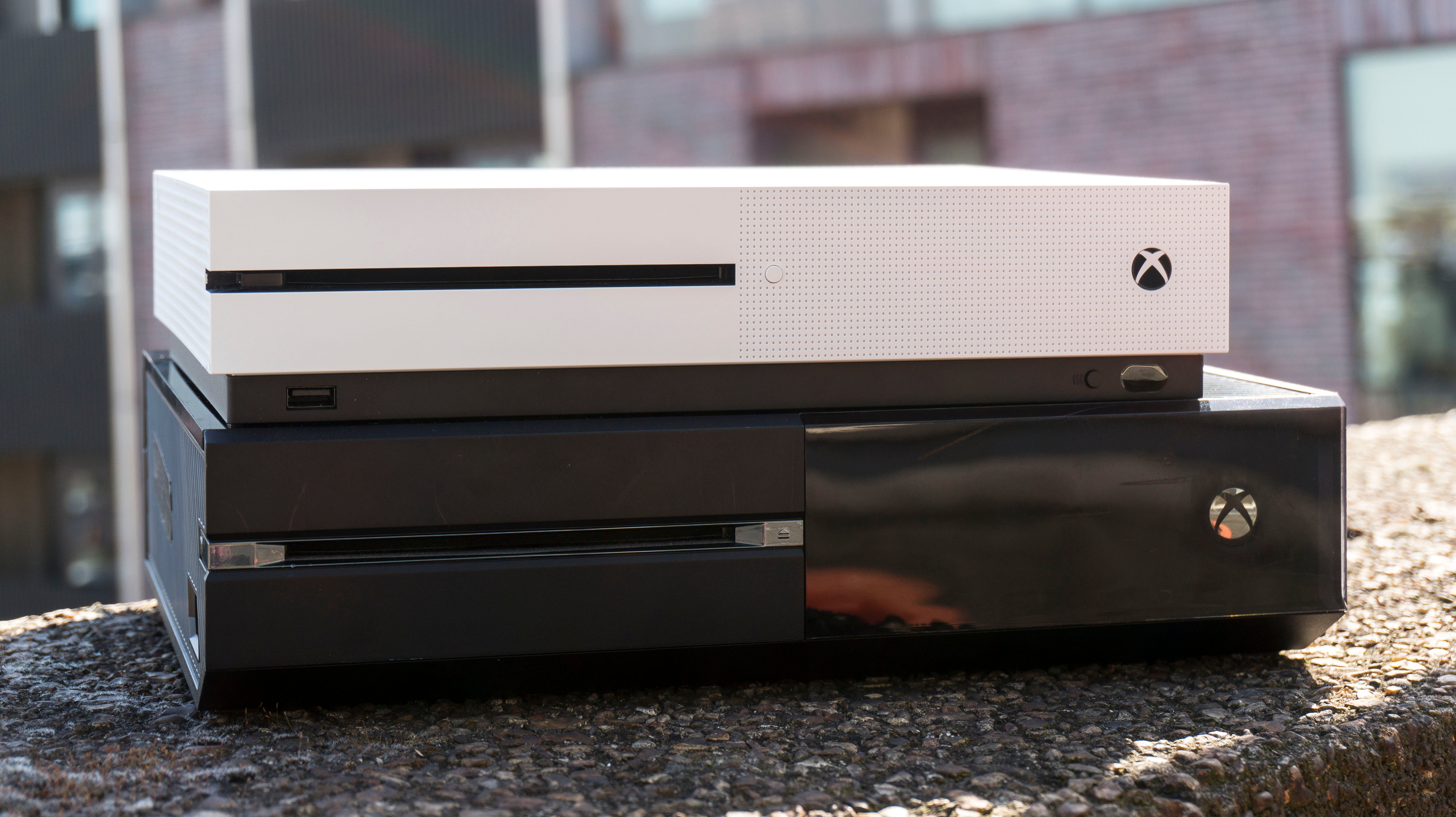 Xbox One S review: Still the console to beat in 2018
