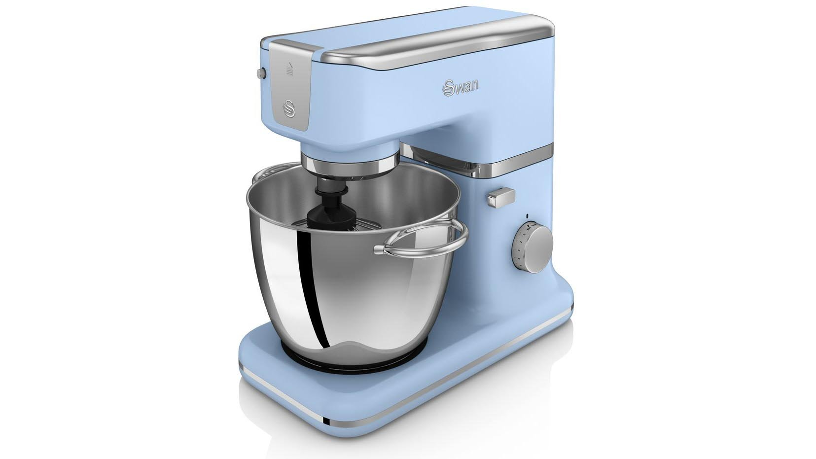 Best Mixers For Baking Cakes
