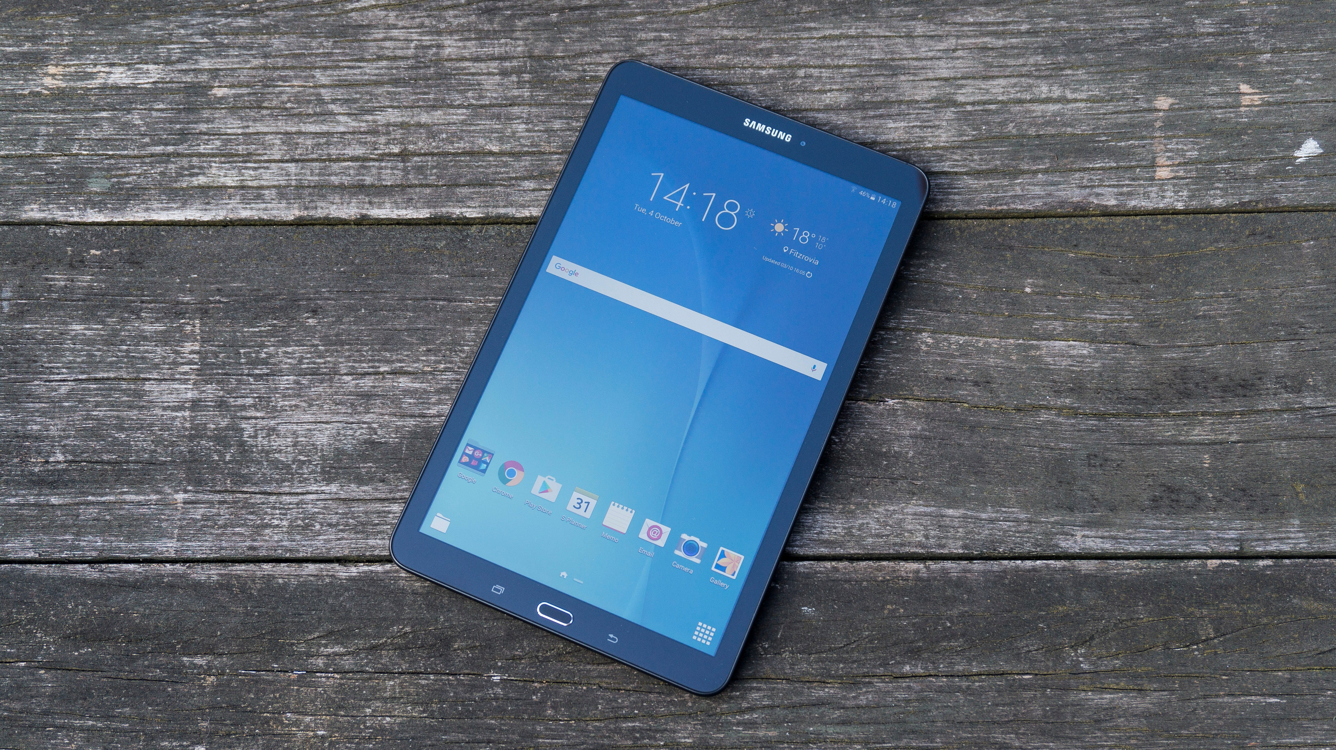 bc8d96306aa Samsung Galaxy Tab E review  Relatively cheap