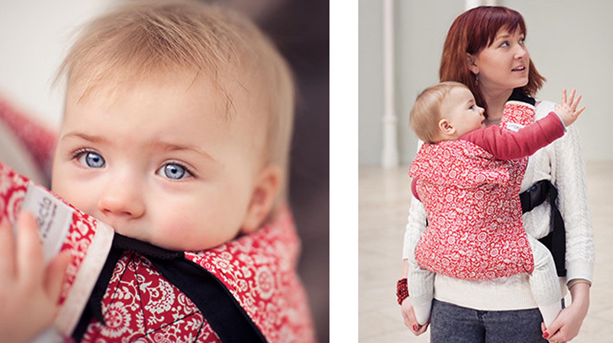 afd8df7eb Best baby carriers  The best baby carriers