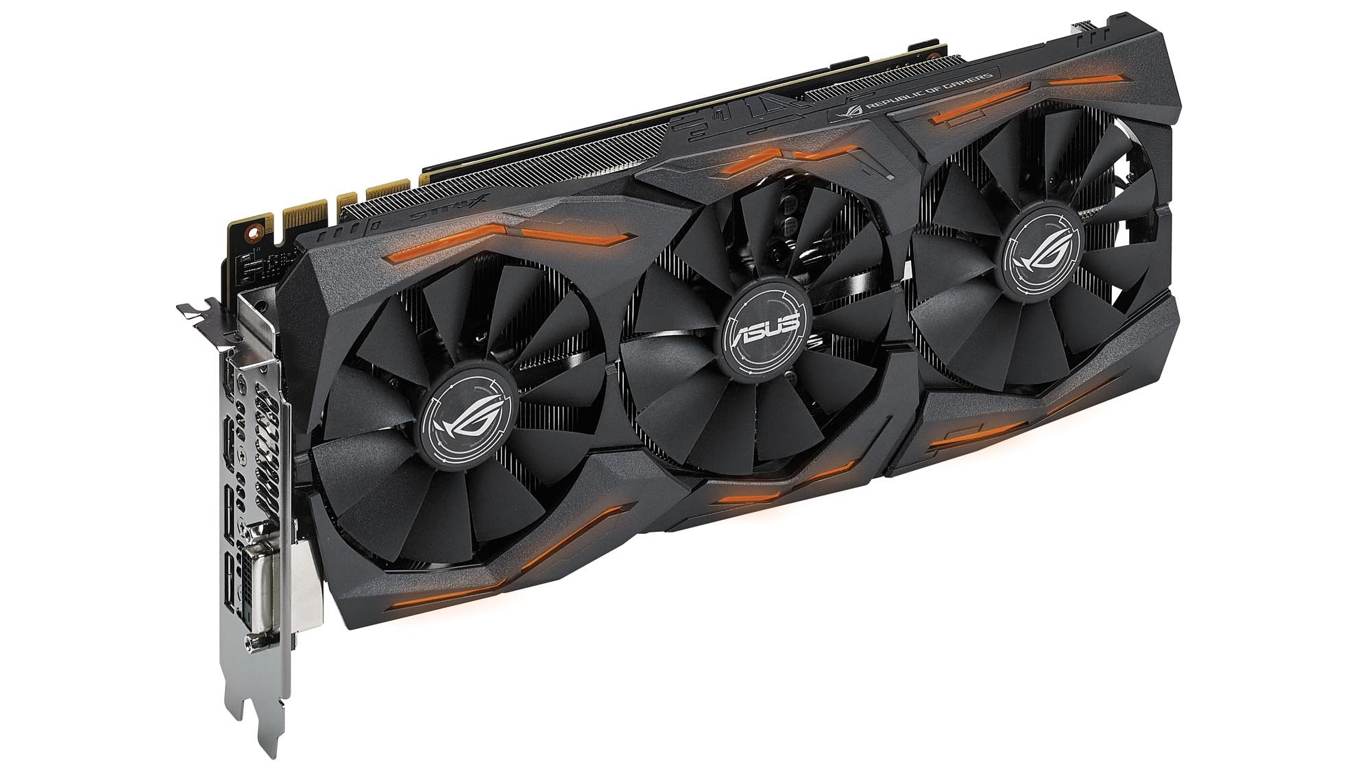 Nvidia GeForce GTX 1070 OC review: Almost-GTX 1080 power for less