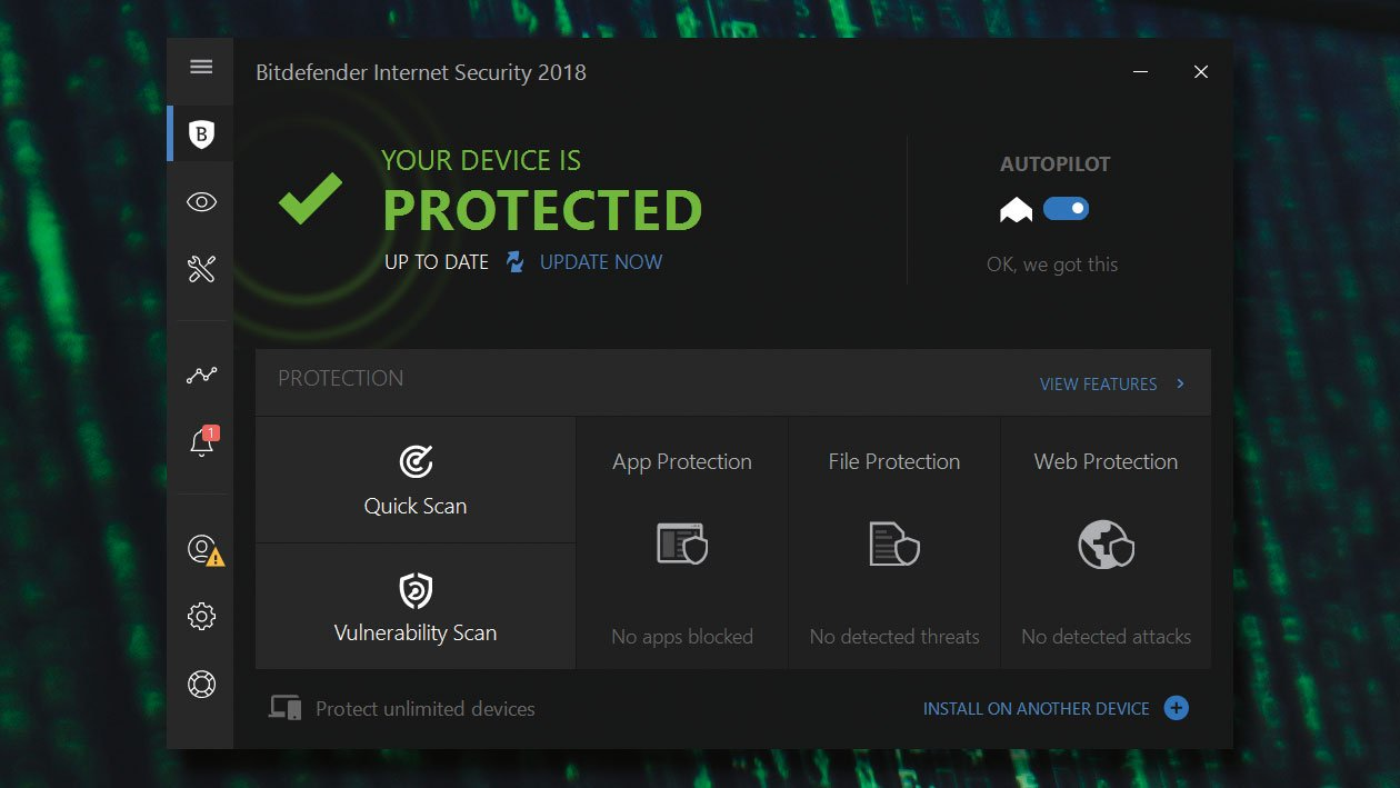 Best Antivirus Software 2018 Keep Your Pc Safe Without -7547